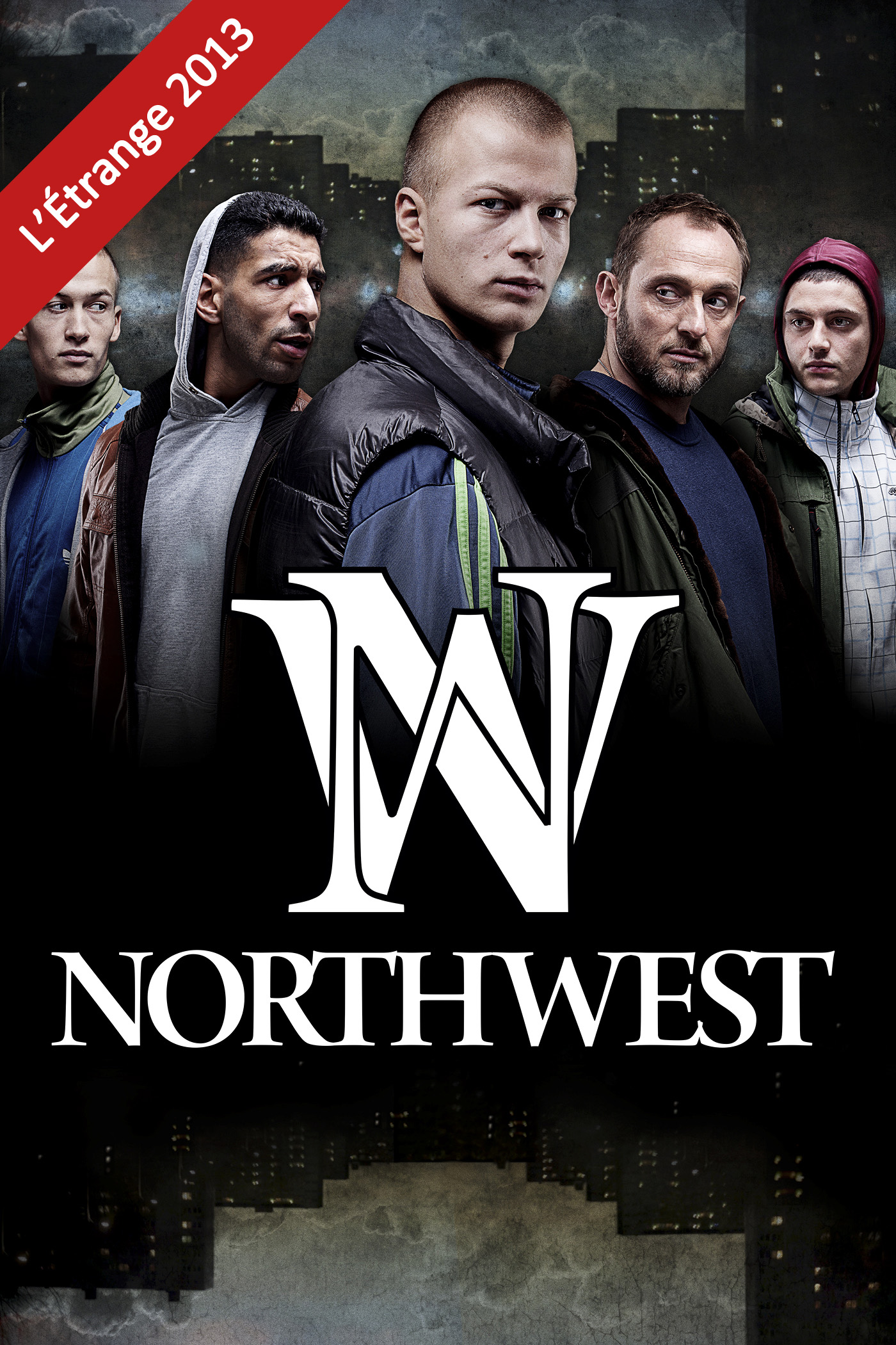 Northwest affiche