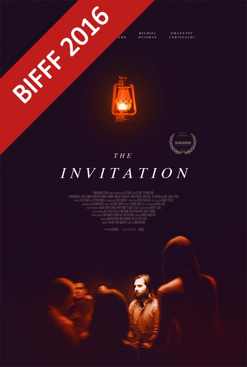 THE INVITATION Poster-Final