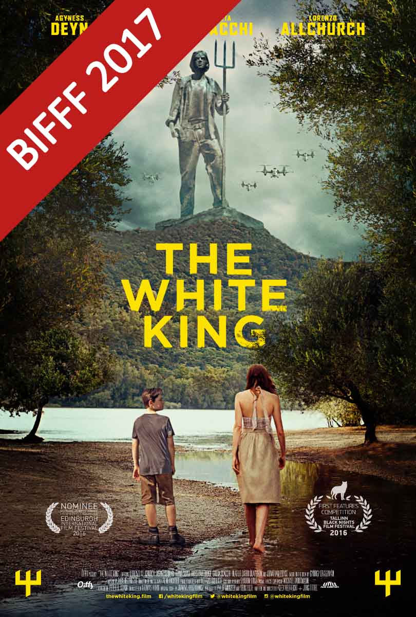the-white-king