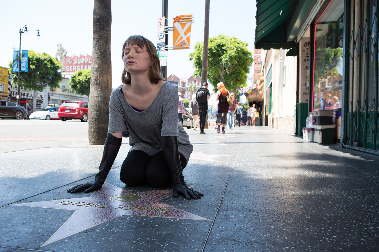 Maps to the stars2