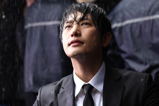 2012 - Confession of Murder Still 1