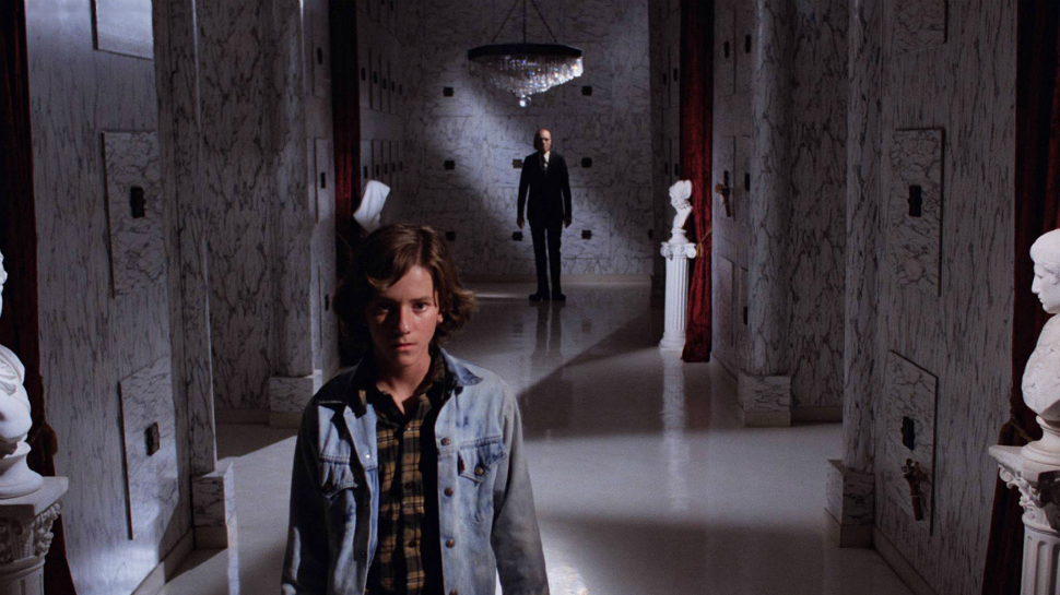 PHANTASM-Mike Confronts Tall Man-03122016